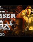 The Villain Official Teaser Ft. Shivarajkumar