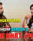 Sakkath Shukravara with Pavan Ranadheera season 2 : Neethu Shetty  (part2)