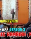 Sakkath Shukravara with Pavan Ranadheera season 2 : Jayashree Ramaiah part 3