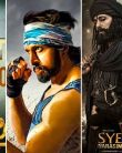 Kotigibba 3, Pailwaan and Kavaludaari which is your favorite..?