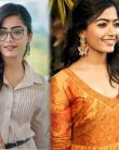 Rashmika Mandanna active in social media again..?