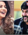 Rachita ram and Chiranjeevi sarja starrer April Movie first look released.