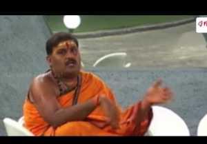 ಸಕತ್ ಮಜವಾಗಿತ್ತು ಸ್ಟಾರ್ ಸೆಲೆಬ್ರಿಟಿಗಳ ಬಿಗ್ ಬಾಸ್ ಸೀಸನ್ ೧