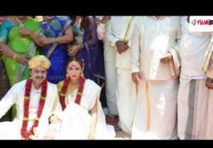 ಆದಿತ್ಯ ಜೊತೆ ರಾಗಿಣಿ ಮದುವೆ : ಹೊಸ ಸಿನಿಮಾ