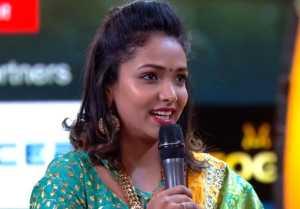 ಬಿಗ್ ಬಾಸ್ ಕನ್ನಡ ಸೀಸನ್ 5 : ಆರನೇ ಸ್ಪರ್ಧಿ ಅನುಪಮಾ ಗೌಡ ಕಿರುಪರಿಚಯ