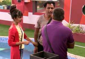 ಬಿಗ್ ಬಾಸ್ ಕನ್ನಡ ಸೀಸನ್ 5 : ದಿವಾಕರ್ ಹಾಗು ರಿಯಾಜ್ ಮಧ್ಯ ಏನಿದು ಜಗಳ
