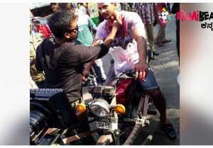 ನಟರಾಕ್ಷಸ ಡಾಲಿಯ ಅಟ್ಟಹಾಸಕ್ಕೆ ಬೆರಗಾದ ಪ್ರೇಕ್ಷಕ