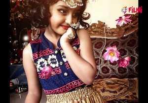 ಸ್ಟಾರ್ ಗಳಿಂದ  ಭೇಷ್ ಅನ್ನಿಸ್ಕೊಂಡ  7 ವರ್ಷದ  ಡಬ್ ಸ್ಟಾರ್