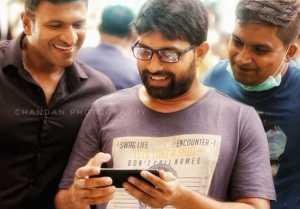 Natasaarvabhowma Kannada movie : ರಾಜಕುಮಾರ ನಂತರ ಮತ್ತೆ ಅಪ್ಪುಗಾಗಿ ಬಂದ ಜಾನಿ ಮಾಸ್ಟರ್...!!