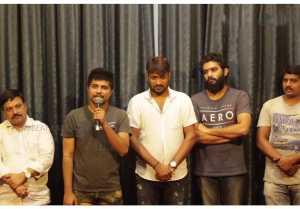 MLA Kannada movie :  ಬಿಗ್ ಬಾಸ್ ಪ್ರಥಮ್ ಈಗ ಎಂ.ಎಲ್.ಎ ಪ್ರಥಮ್..!