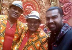 ಇದಪ್ಪಾ ಕನ್ನಡ ಪ್ರೇಮ ಅಂದ್ರೆ...!!