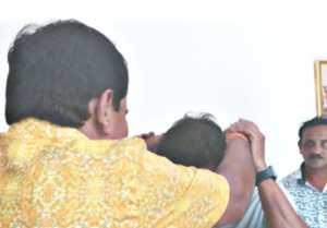 ಶಿವಣ್ಣನ ಹುಟ್ಟುಹಬ್ಬಕ್ಕೆ ಟಗರು ನಿರ್ಮಾಪಕ ಕೊಟ್ರು ಶಿವಣ್ಣನಿಗೆ ಭರ್ಜರಿ ಗಿಫ್ಟ್...!!