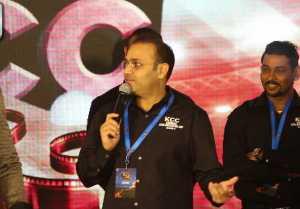 Kannada Chalanachitra cup 2018 : ಕನ್ನಡಲ್ಲಿ ಖಡಕ್ ಡೈಲಾಗ್ ಹೊಡೆದ ಸೆಹ್ವಾಗ್