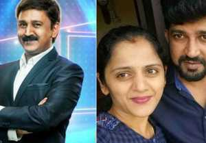 Kannadada Kotyadipathi season 3:  ಕನ್ನಡದ ಕೋಟ್ಯಾಧಿಪತಿ ವಿರುದ್ಧ ಪ್ರತಾಪ್ ಸಿಂಹ ಪತ್ನಿ ಗರಂ...!!