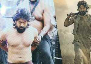 KGF Kannada movie : ಇನ್ನೂ ಕಮ್ಮಿ ಆಗಿಲ್ಲ ಕೆ.ಜಿ.ಎಫ್ ಹವಾ...!!