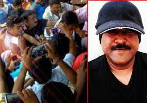 Nagarahaavu 2018 : ನಾಗರಹಾವು ಸಿನಿಮಾ ನೋಡಿ ಶಿವಣ್ಣ, ಜಗ್ಗೇಶ್ ಹೇಳಿದ್ದೇನು..?