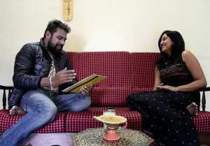ಸಖತ್ ಶುಕ್ರವಾರ ವಿಥ್ ಪವನ್ ರಣಧೀರ ಸೀಸನ್ 2 : ನಿಖಿಲಾ ಸುಮನ್ (ಪಾರ್ಟ್ 3)