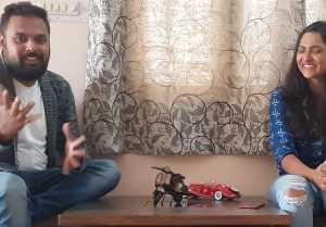 ಸಖತ್ ಶುಕ್ರವಾರ ವಿಥ್ ಪವನ್ ರಣಧೀರ ಸೀಸನ್ 2 : ಮಾನಸ ಜೋಷಿ  (ಪಾರ್ಟ್ 2)