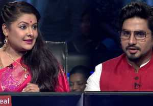 Kannadada Kotyadipathi Season 3 : ಒಳ್ಳೆ ಹಣ ಗೆದ್ದ ಜಯಶ್ರೀ..!
