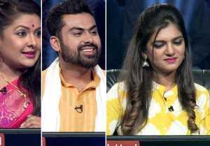 Kannada Kotyadipathi Season 3 : ಜಾಣ್ಮೆಯಿಂದ ಆಡಿ ಒಳ್ಳೆ ಹಣ ಗೆದ್ದ ನಯನ..!