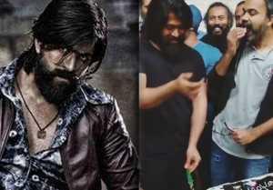 K.G.F Kannada movie : ಅಂತೂ ಇಂತೂ ಕೆ.ಜಿ.ಎಫ್ ಶೂಟಿಂಗ್ ಮುಗೀತು..!