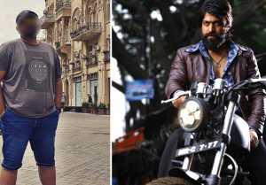 K.G.F Kannada movie : ಕೆ.ಜಿ.ಎಫ್ ಸಿನಿಮಾ ಬಗ್ಗೆ ಆ ನಿರ್ದೇಶಕ ಹೇಳಿದ್ದೇನು..?