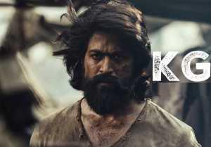 K.G.F Kannada movie : ಕೆ.ಜಿ.ಎಫ್ ಸಿನಿಮಾಗೆ ಸಾಥ್ ನೀಡಿದ ತಮಿಳು ನಟ