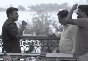 Natasaarvabhowma : ಅಪ್ಪು ಜೊತೆ ಕೊಲ್ಕತ್ತಾದಲ್ಲಿ ಅನುಪಮಾ..!