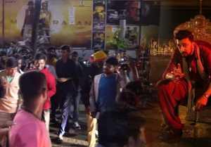 The Villain : ದಿ ವಿಲನ್ ಸಿನಿಮಾದಲ್ಲಿ ಪ್ರೇಕ್ಷಕರ ಮನ ಗೆದ್ದ ಡೈಲಾಗ್ ಗಳು