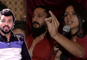 ME TOO : ಅರ್ಜುನ್ ಸರ್ಜಾಶ್ರುತಿ ಹರಿಹರನ್  ಚರ್ಚೆಗೆ ಕಾರಣವಾದ ಅರ್ಜುನ್ ಸರ್ಜಾ ವಿರುದ್ದದ ಆರೋಪ