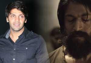 KGF Kannada Movie: ಕೆಜಿಎಫ್ ಟ್ರೈಲರ್ ಬಗ್ಗೆ ತಮಿಳು ನಟ ಆರ್ಯ ಹೇಳಿದ್ದು ಹೀಗೆ