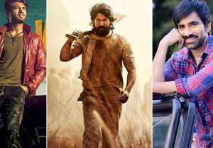 KGF Kannada Movie : ತೆಲುಗು ಸೂಪರ್ ಸ್ಟಾರ್ ಗಳನ್ನ ಹಿಂದಿಕ್ಕಿದ ಯಶ್ ಕೆಜಿಎಫ್ ಟ್ರೈಲರ್