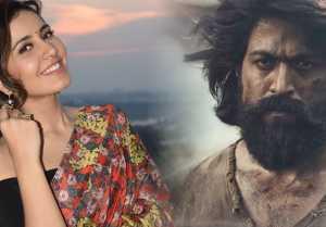 KGF Kannada Movie : ಯಶ್ ಕೆಜಿಎಫ್ ಟ್ರೈಲರ್ ನ ಮೆಚ್ಚಿಕೊಂಡ ಪರಭಾಷೆ ತಾರೆಯರು