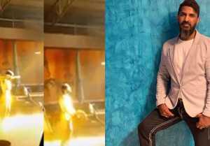Pailwan Kannada Movie : ಪೈಲ್ವಾನ್ ಸಿನಿಮಾದ ಜಿಮ್ ಟ್ರೈನರ್ ಯಾರು?