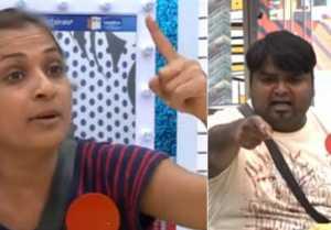 Bigg Boss Kannada Season 6 : ಸೋನು ಪಾಟೀಲ್ ಮೇಲೆ ಆರೋಪ ಹೊರಿಸಿದ ಆಂಡ್ರೂ