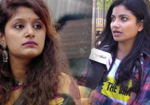 Bigg Boss Kannada Season 6 : ರಾಪಿಡ್ ರಶ್ಮಿ ಬಗ್ಗೆ ಸ್ನೇಹಾ ಆಚಾರ್ಯ ಹೇಳಿದ್ದು ಹೀಗೆ