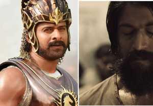 KGF Kannada Movie : ಯಶ್ ಕೆಜಿಎಫ್ ಪ್ರಭಾಸ್ ಬಾಹುಬಲಿ ರೀತಿ ಮಿಂಚುತ್ತಾ