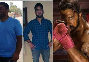 Pailwan Kannada Movie : ಸುದೀಪ್ ರಿಂದ ಪ್ರೇರಿತನಾದ ಅಭಿಮಾನಿಯೊಬ್ಬ ಮಾಡಿದ್ದೇನು ಗೊತ್ತಾ..?