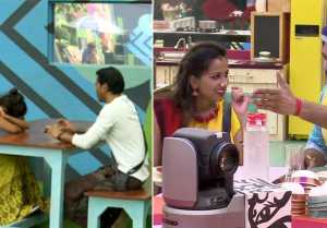 Bigg boss kannada season 6 : ಮಾಡೋದೆಲ್ಲಾ ಮಾಡಿದ್ರೂ ಸಮರ್ಥನೆ ನೀಡುವಲ್ಲಿ ರಾಕೇಶ್ ಎತ್ತಿದ ಕೈ.!