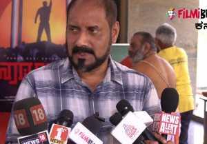 Nathuram kannada Movie : ಈ ನಾಥೂರಾಮ್ ಗೂಡ್ಸೆ ಅಲ್ಲ.. ಗಾಂಧಿ..!