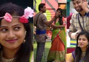 Bigg Boss Kannada Season 6: ರೊಮ್ಯಾಂಟಿಕ್' ರಾಕೇಶ್ ಗೆ ಕ್ಲೀನ್ ಬೌಲ್ಡ್ ಆದ 'ಸುಂದರಿ' ಕವಿತಾ.!