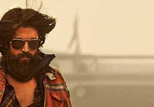 KGF Kannada Movie : ಕೆಜಿಎಫ್ ನ ಮೂರನೇ ಹಾಡು ರಿಲೀಸ್  ಹೇಗಿದೆ ಹಾಡು?