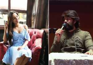 KGF Kannada Movie: ಕೆಜಿಎಫ್ ಹೀರೋಯಿನ್ ಬಗ್ಗೆ ಮಾಹಿತಿ ಇಲ್ಲಿದೆ.