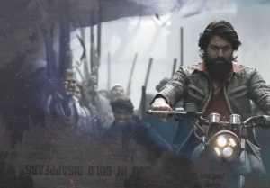 KGF Kannada Movie: ವಿಶ್ವ ದಾಖಲೆ ಮಾಡಿದ 'ಕೆಜಿಎಫ್' ಹಿಂದಿ ಹಾಡು