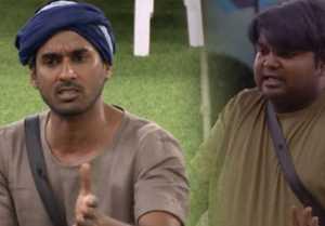 Bigg boss kannada season 6 : ರಾಕೇಶ್ ಮಾನ ಮೂರು ಕಾಸಿಗೆ ಹರಾಜು..!