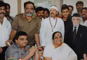 Ambareesh:ಅಂಬರೀಶ್ ಅನೇಕ ವಿಷಯಗಳನ್ನ ಪದ್ಮಾ ಶಿವಮೊಗ್ಗ ಅವರ ಕುಟುಂಬದ ಜೊತೆಗೆ ಹಂಚಿಕೊಂಡಿದ್ದರು
