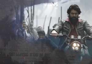 KGF Kannada Movie: ಏನು.. ಆನ್ ಲೈನ್ ನಲ್ಲಿ 'ಕೆ.ಜಿ.ಎಫ್' ಚಿತ್ರ ಲೀಕ್ ಆಗಿದ್ಯಂತೆ.! ಹೌದಾ.?