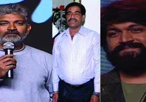 KGF Kannada Movie : ಡ್ರೈವರ್ ಮಗನ ಸಾಧನೆ ಕಂಡು ರಾಜಮೌಳಿ ಮುತ್ತಿನಂಥ ಮಾತು