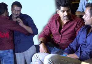 Shadow kannada movie : ನಾನು ಯಾರ ಫೋನ್ ಬಂದ್ರು ತಲೆಕೆಡಿಸಿಕೊಳ್ಳೊಲ್ಲ ಆದ್ರೆ..?