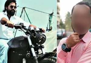 KGF Kannada Movie : ಕೆಜಿಎಫ್ ಸಿನಿಮಾದ ಗರ್ಭಧಿ ಹಾಡು ಬರೆದವರು ಯಾರು?